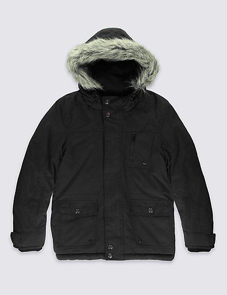 Stormwear™ Parka Jacket (5-14 Years)