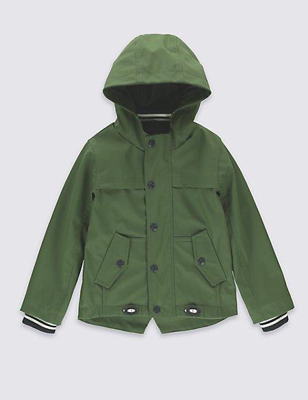 Fisherman Jacket with Stormwear™ (0-10 Years)