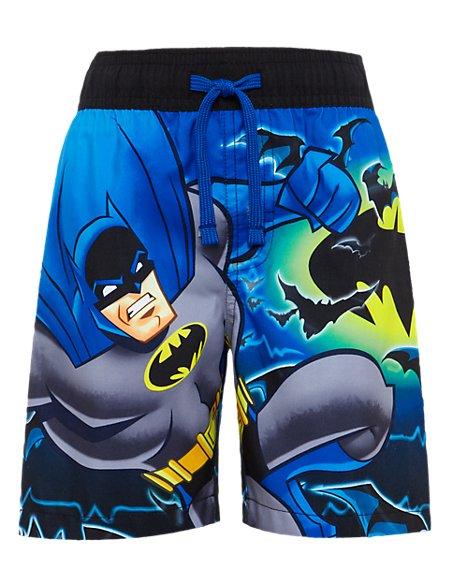 Batman™ Swim Shorts (1-7 Years)