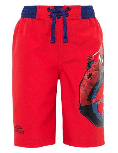 Spider-Man™ Swim Shorts (1-7 Years)
