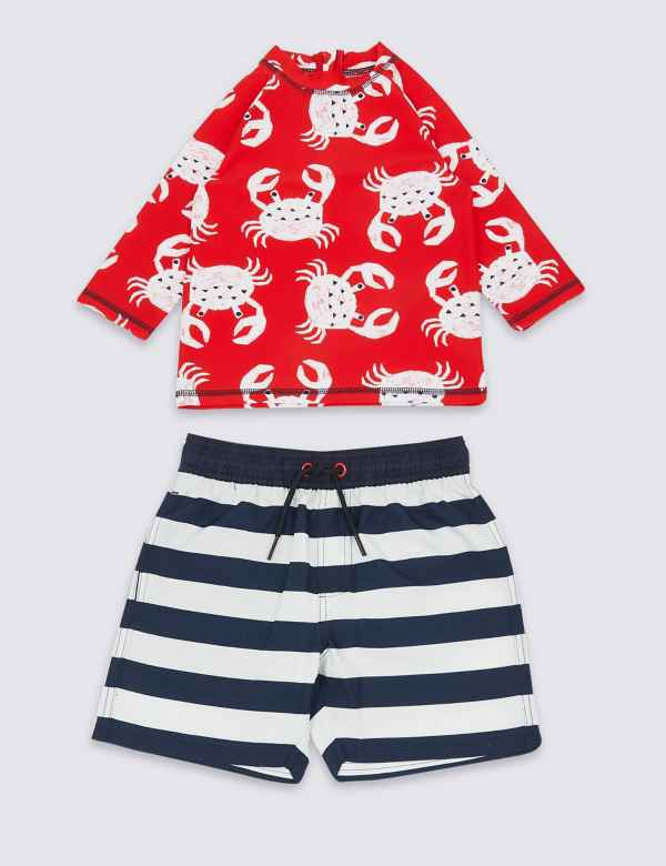 Delicious Toddler Baby Girl Watermellon T-shirt Top+denim Shorts Pants Kid Summer Suits Clothes Set Us Novel In Design;