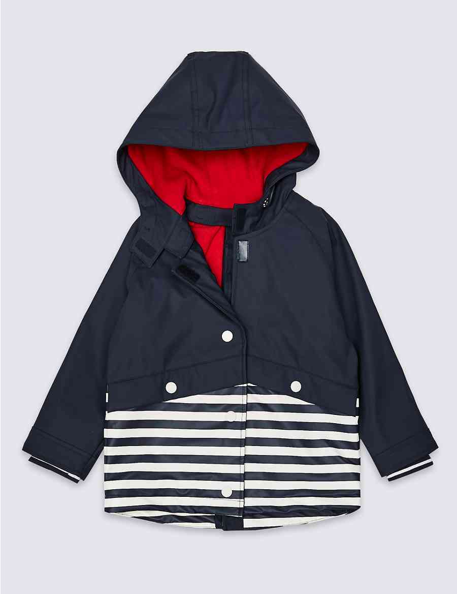 799f651d11e Easy Dressing Fisherman Jacket (3 Months - 7 Years)