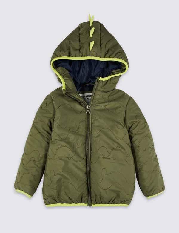 224016fe9412 Boys Coats And Jackets