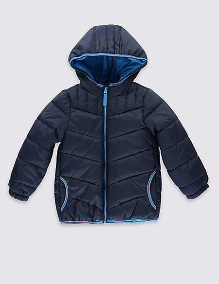Stormwear™ Padded Coat (1-7 Years)