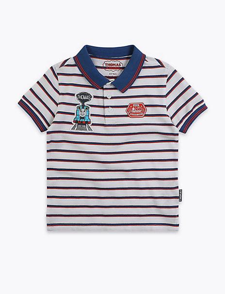 Cotton Thomas & Friends™ Polo Shirt (2-7 Years)