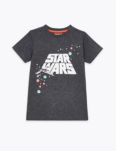 Star Wars™ T-Shirt (2-7 Years)