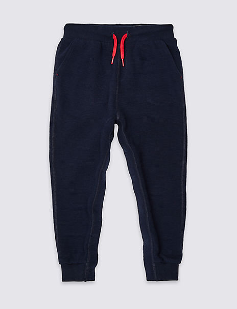Easy Dressing Joggers (3 Months - 7 Years)