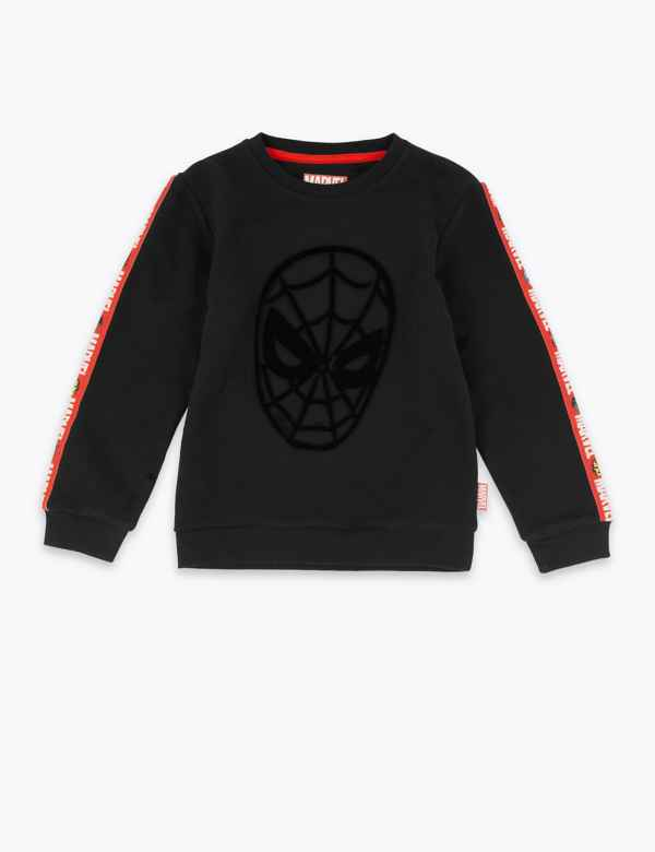 43817dbd461 Boys Jumpers And Cardigans | M&S
