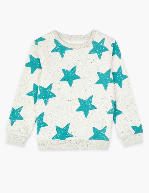 dfa54326584 Boys Sweatshirts & Hoodies | M&S