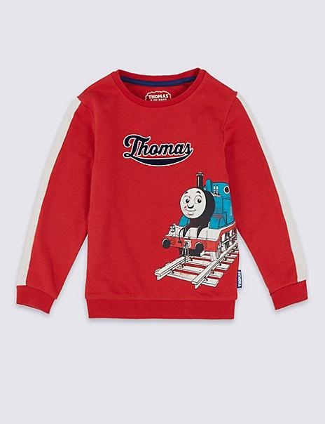 Thomas The Tank Engine Sweatshirt (3 Months - 7 Years)