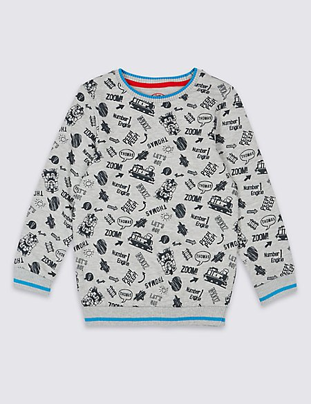 Thomas & Friends™ Sweatshirt (3 Months - 7 Years)
