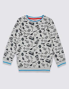 Thomas & Friends™ Sweatshirt (3 Months - 7 Years)