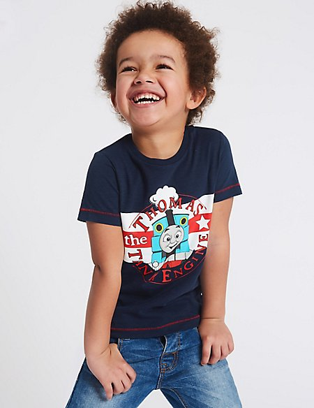 Thomas & Friends™ Top (3 Months - 7 Years)