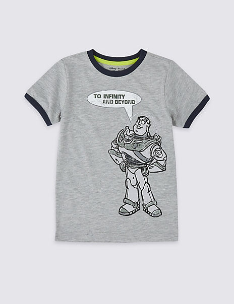 Toy Story™ Buzz T-Shirt (3 Months - 7 Years)