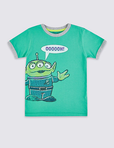 Toy Story™ Alien T-Shirt (3 Months - 7 Years)