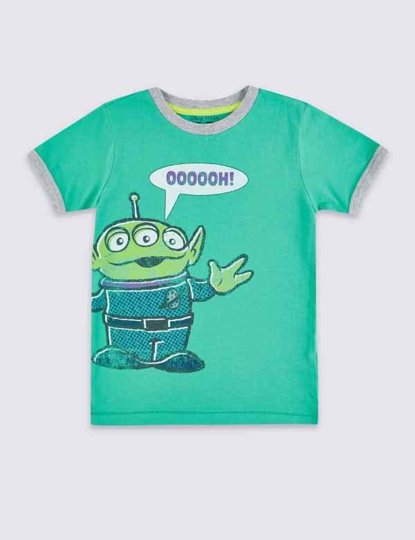 78bf6da661f2e Toy Story™ Alien T-Shirt (3 Months - 7 Years)