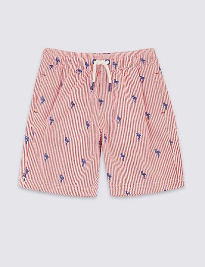 8bca5ff0e3 Swim Shorts with Sun Smart UPF50+ (3 Months - 7 Years)   Swimwear ...