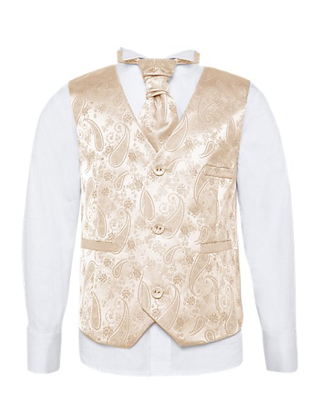 Waistcoat Outfit
