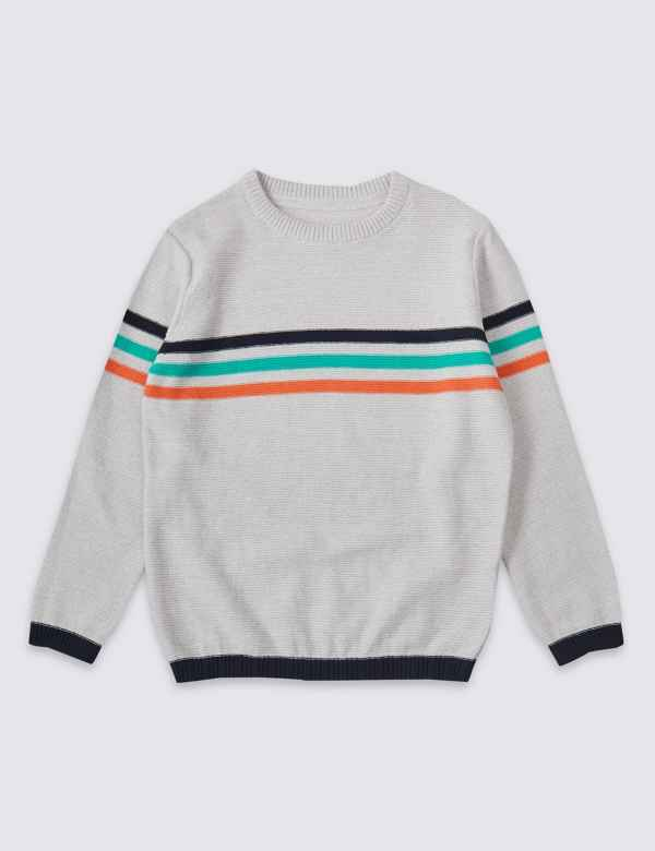 26e62b74a Boys Jumpers And Cardigans