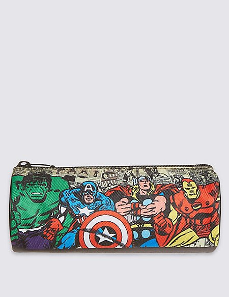Kids' Avengers™ Marvel Pencil Case