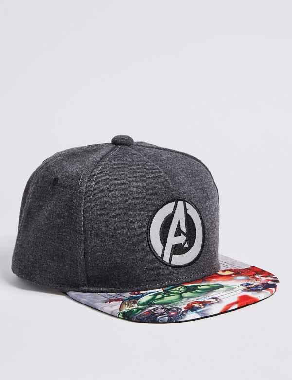 Avengers™ Baseball Cap (3-14 Years) 26fe080c91d2