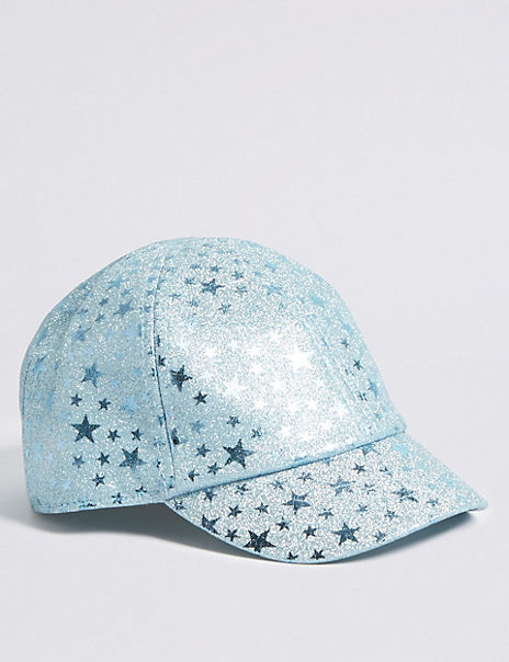 Kids' Baseball Cap with Sun Smart UPF50+ (0-6 Years)