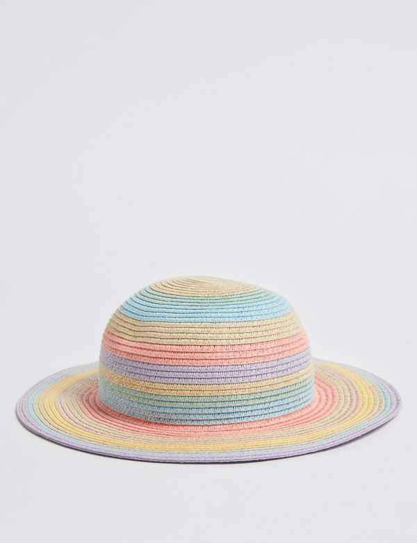 4f0d83a083c Kids  Straw Hat with Sun Smart UPF50+ (6 Months - 6 Years)
