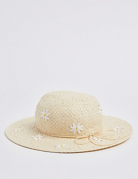 Kids' Floppy Hat with Sun Smart UPF50+ (6-14 Years)