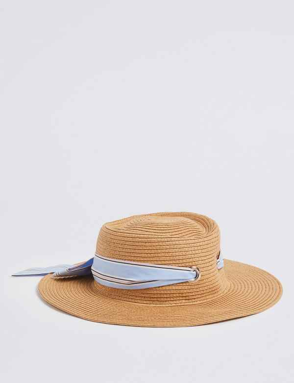 07ce57cfe Sun hats | Girls Accessories | M&S