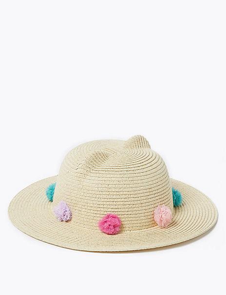 Kids' Novelty Sun Hat (1-6 Years)