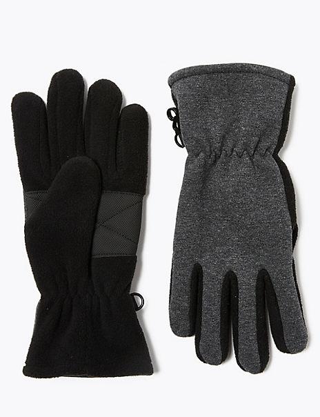 Kids' Fleece Gloves (3-14 Years)