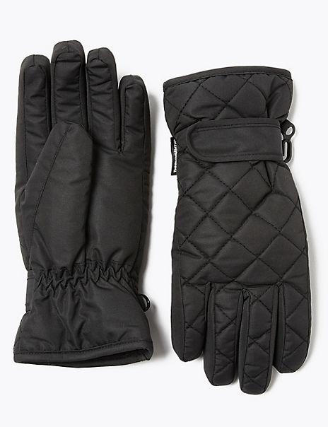 Kids' Ski Gloves (3-14 Years)