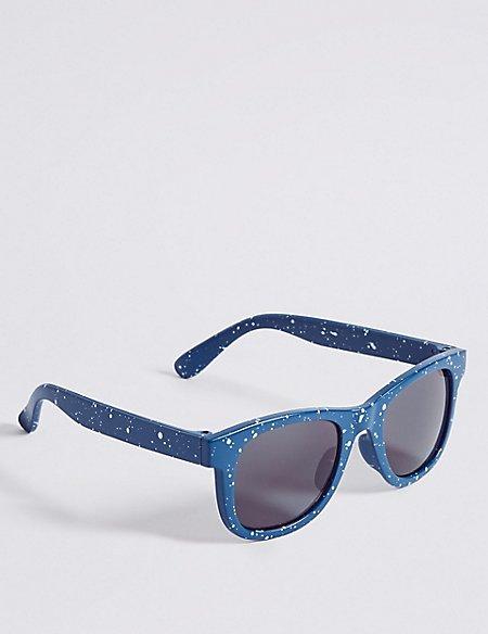 Paint Spray Sunglasses