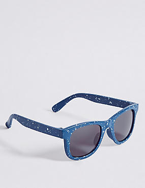 Paint Spray Sunglasses