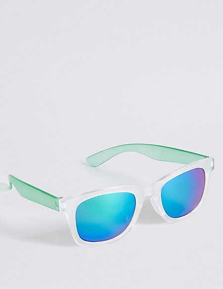 Crystal Colour Sunglasses