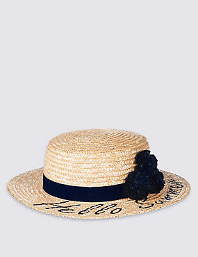 Kids' Summer Hat