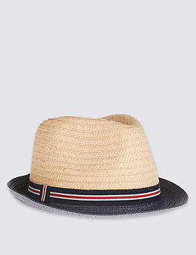 Kids' Trilby Hat
