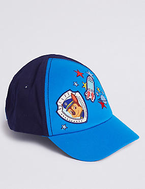 Kids' PAW Patrol™ Baseball Cap (6 Months - 6 Years)