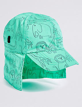 Kids' Summer Hat (3 Months - 6 Years)