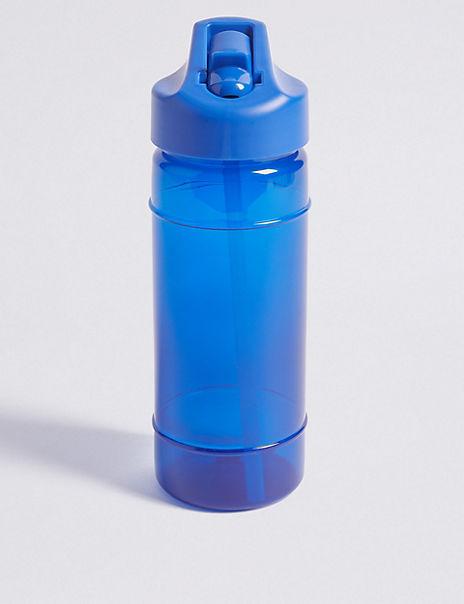 Kids' Plain Water Bottle