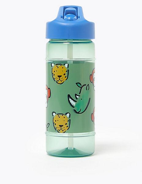 Kids' Animal Water Bottle