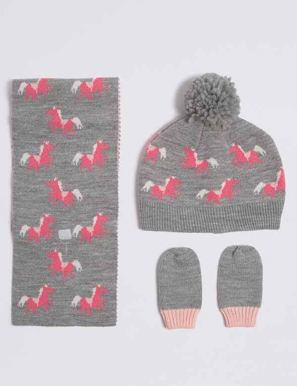 Girls  Hats 0dfae437d606