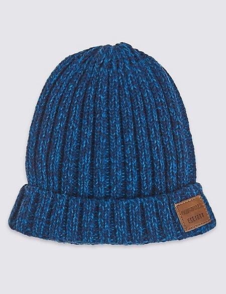Kids' Easy Beanie Hats