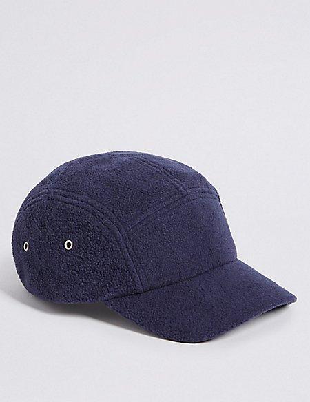 Kids' Fleece Baseball Cap (6 Months - 14 Years)