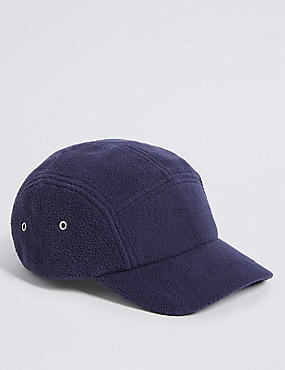 Kids' Fleece Baseball Cap (6 Months - 14 Years)