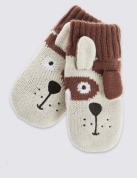 Kids' Novelty Mitts Gloves