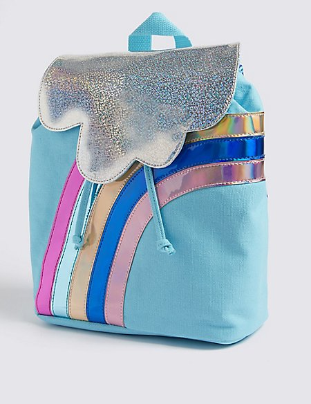 Kids' Cloud Backpack