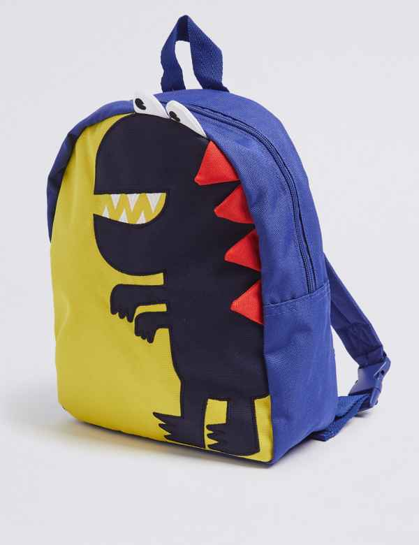 Kids  Dinosaur Backpack 6d355f4ac8c4b