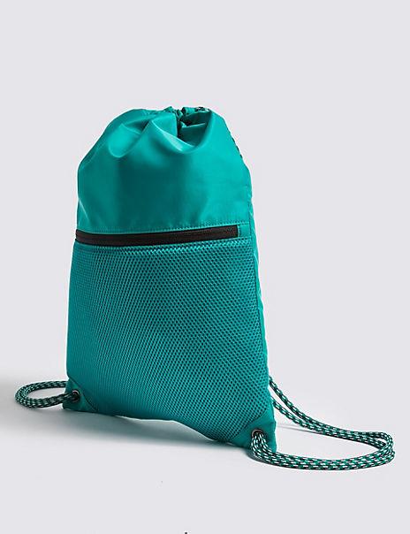 Kids' Drawstring Bag