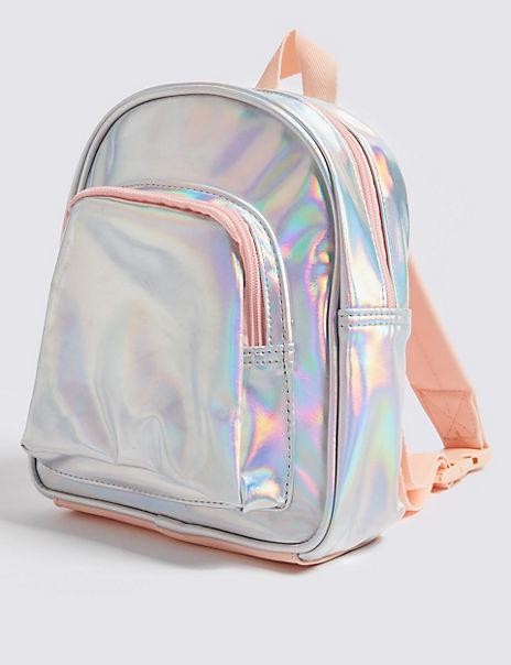 Kids' Mirror Backpack